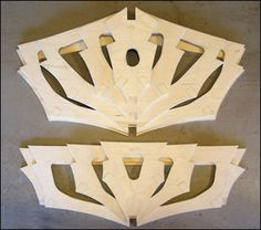 Frames for Sue's Kayak cut out Canoe Plans, Plywood Boat Plans, Wooden Boat Plans, Wooden Boats, Wooden Boat Building, Boat Building Plans, Kayaks, Folding Boat, Wooden Kayak