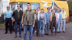 Pride (2014) | 27 films qui représentent les personnes LGBT de manière réaliste                                                                                                                                                                                 Plus