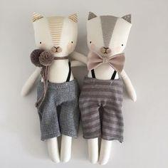 @luckyjuju #kittens #boys