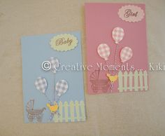 Creative Moments: Cards I Card, In This Moment, Scrapbooking, Creative, Card Ideas, Scrapbooks, Memory Books