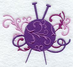 Machine Embroidery Designs at Embroidery Library! - Color Change - E3184