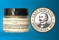 Looking for Captain Fawcett's Moustache Wax? Get your fix at Men's Biz. Beard Wax, Beard Shapes, Upper Lip, Moustache, Baking Ingredients, Perfume Bottles, Lips, Beards, Google Search
