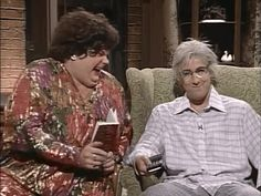 Adam Sandler was no match for Chris Farley: | Community Post: This Supercut Of SNL Actors Breaking Character Is Amazing