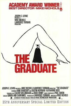 'The Graduate' (1967)