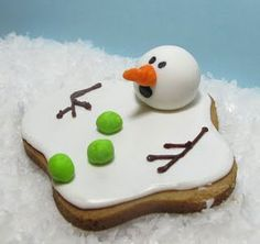 Fun Holiday Cookie Decorations