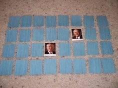 My kids love playing our Latter-day Prophet Memory Game. Our oldest has even started to remember some of their names. It easy to match pict...