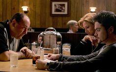 Sopranos ending
