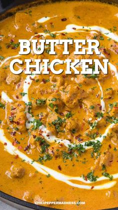 This authentic Indian curry recipe is loaded with spices for a bold flavor and an almost buttery smooth sauce. A spicy family favorite. #curryrecipes #indianfood Asian Recipes, Mexican Food Recipes, Vegetarian Recipes Coconut Milk, Indian Vegetarian Recipes, Drink Recipes, Ethnic Recipes, Amazing Food Videos, Comida Diy, India Food
