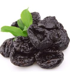 Prunes- to shed kilos!