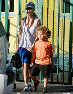 Kendra Wilkinson Steps Out After Second Pregnancy Announcement: Pic - Us Weekly
