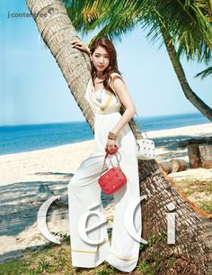 [Photos] Park Shin-hye's pictures from Thailand @ HanCinema :: The Korean Movie and Drama Database