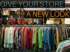 How To Create Your Consignment Shop Layout In 2019 Resale Shop