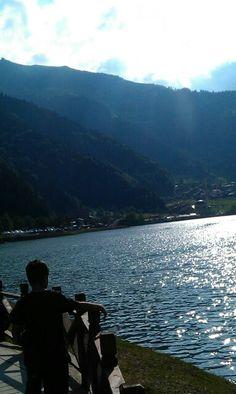 Uzungol Trabzon Turkiye