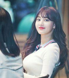 Jihyo twice – Artofit Kpop Girl Groups, Korean Girl Groups, Kpop Girls, Nayeon, Cute Asian Girls, Cute Girls, Jihyo Twice, Chaeyoung Twice, Beautiful Asian Women