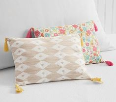 Jenni Kayne Mini Decorative Pillow #pbkids