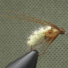 Caddis Puppa #12 #caddispuppa #caddis #nymph #flytying #flyfishing #fishing #fishingfamily #ручейник #нимфа #нахлыст #нахлыстоваямуха…