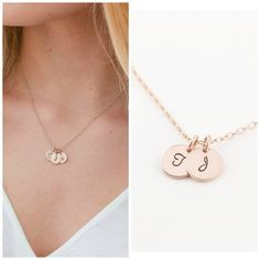 Stainless Steel Silver Gold Black Rose Gold Color Baby Name Gang Engraved Personalized Gifts For Son Daughter Boyfriend Girlfriend Initial Customizable Pendant Necklace Dog Tags 24 Ball Chain