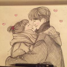 aahhhh so cute! Weightlifting Fairy Kim Bok Joo Swag, Weightlifting Fairy Kim Bok Joo Wallpapers, Swag Couples, Anime Couples, Cute Couples, Goblin, Weighlifting Fairy Kim Bok Joo, Jong Hyuk, Joon Hyung