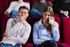 Chorar Durante Um Filme É Indicação De Empatia E Os Empáticos São Mais Equilibrados