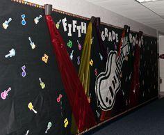 fifth grade classroom rules | classroom decorating ideas back to school bulletin boards classroom ...