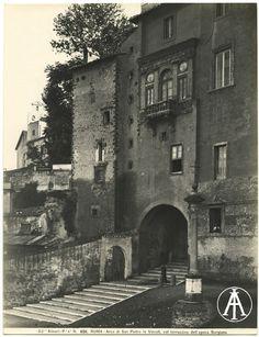 Arco di San Pietro in Vincoli