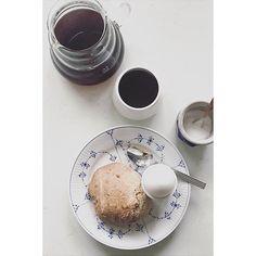 #morningcoffee#coffee#hario#v60#pourover#hounduras#moreno#kaffebox#royalcopenhagen#breakfast http://ift.tt/20b7VYo