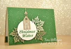 Image result for stampin up merry medley