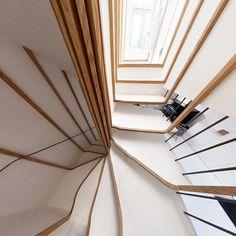 atmos studio completes the woven nest in england - designboom | architecture & design magazine