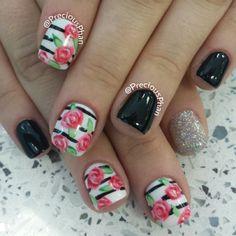 preciousphan #nail #nails #nailart