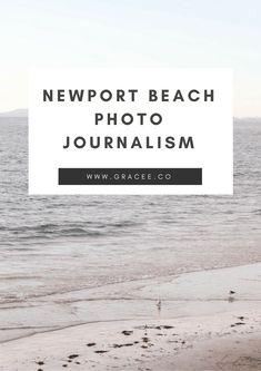 Newport Beach Photojournalism