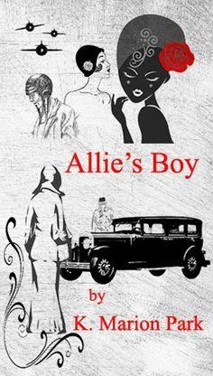 Allie's Boy by Katherine Park, http://www.amazon.com/dp/B00BMRANPW/ref=cm_sw_r_pi_dp_lO0msb07DHK49