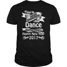 cool Time To Drink Champagne And Dance On The Tables See more http://danceteeshirt.com/2016/12/26/time-to-drink-champagne-and-dance-on-the-tables-2/