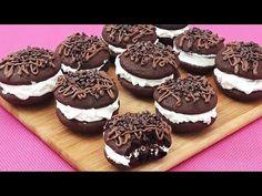 Islere in 10 minute ideale pentru sarbatori Yogurt, Cheesecake, Deserts, Muffin, Cakes, Breakfast, Youtube, Food, Pies