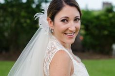 Bridal Portraits. Miami Wedding. Brittany Anderson Photography