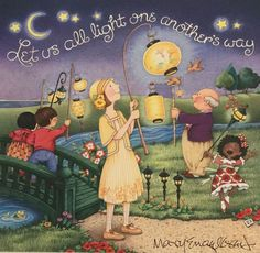 Mary Engelbreit, Illustrations, Illustration Art, Decoupage, Whimsical Art, Art Quotes, My Arts, Drawings, Cute