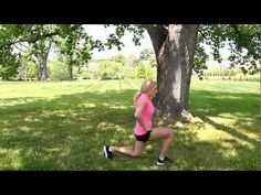 Kick-butt plyometric workout for your legs and thighs!!!