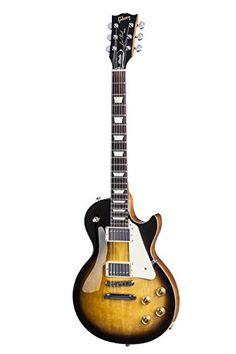 Gibson Les Paul Studio, Vintage Sunburst (Amazon Exclusive) *** Visit the image link more details.