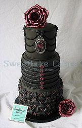 Sweetlake Cakes   verjaardagstaarten, huwelijkstaarten en bruidstaarten uit Zoetermeer   Mijn taarten