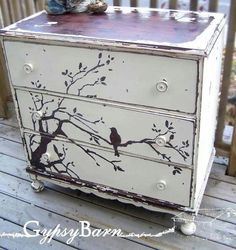painted dressers | Painted dresser | For the Home