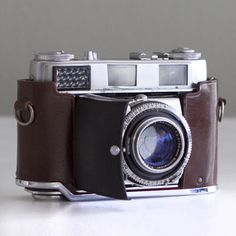 Kodak Retina III C now featured on Fab.