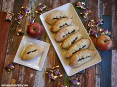 SNICKERS® Apple Turnovers, #GameDayGlory, #CollectiveBias, #ad