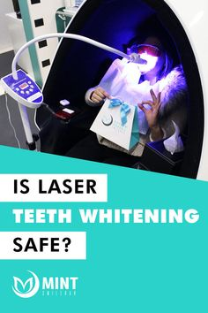Is laser teeth whitening safe? Things To Come, Face, Faces, Facial