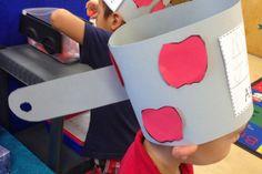 A Spoonful of Learning: Apple Week!!