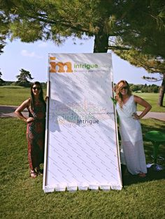 Intrigue Media at St. Joseph's Health Centre Charity Golf Tournament! #guelph #marketing
