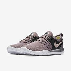 Nike Free TR7 Chrome Blush Women's Training Shoe