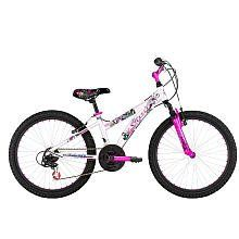 Love It! Avigo 24 inch Love Bike - Girls