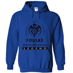 Are you a FOULKE T Shirts, Hoodies, Sweatshirts. CHECK PRICE ==► https://www.sunfrog.com/Funny/Are-you-a-FOULKE--7624-RoyalBlue-19502460-Hoodie.html?41382
