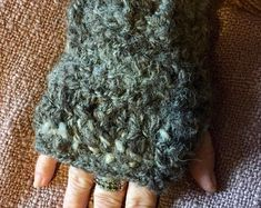 Creative Wool Work, Original and Handmade Designs by FairylandIreland Handmade Design, Fingerless Gloves, Arm Warmers, Etsy Seller, Wool, The Originals, Creative, Fingerless Mitts, Cuffs