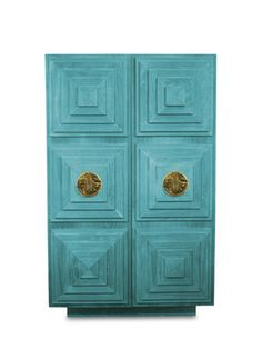 Gautier Armoire by SHINE by S.H.O on Gilt Home
