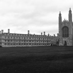 Clare college and Kings College Chapel King's College, Cambridge, Novels, Louvre, Travel, Voyage, Viajes, Traveling, Trips